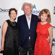 Graydon Carter and Anna Scott Carter Photos