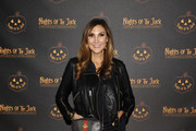 Heather McDonald attends the Nights of the Jack launch at King Gillette Ranch on October 10, 2018 in Calabasas, California.