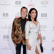 Nigora Whitehorn The Butterfly Ball 2019 - Arrivals