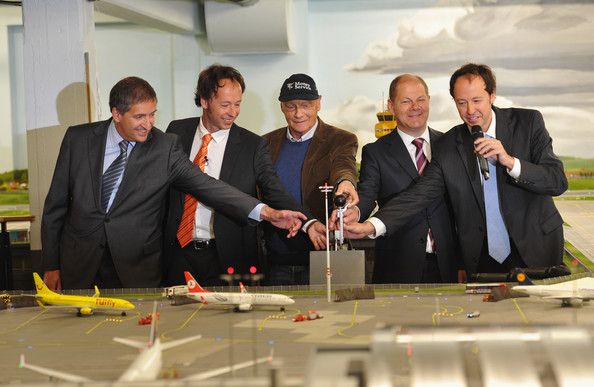 World's Largest Miniature Model Airport Opens To Public