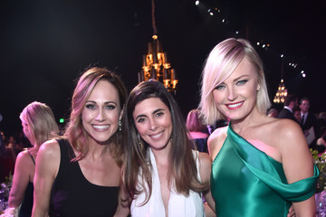 Nikki Deloach 2018 Children's Hospital Los Angeles 'From Paris With Love' Gala