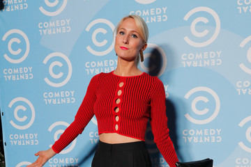 Nikki Glaser Comedy Central Pre-Emmys Party