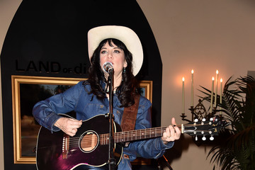 Nikki Lane LAND of distraction Launch Event - Inside