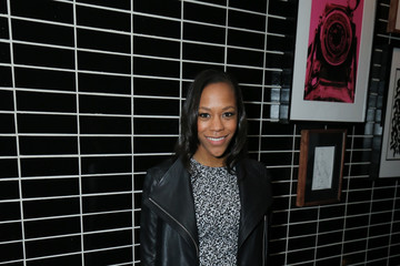 Nikki M. James Remy Martin Presents 'Guardians of the Galaxy Vol. 2' Screening and After-Party