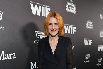 Nikki Pennie 13th Annual Women In Film Female Oscar Nominees Party presented by Max Mara, Stella Artois, Cadillac, and Tequila Don Julio, with additional support from Vero Water - Red Carpet