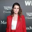 Nikki Reed 13th Annual Women In Film Female Oscar Nominees Party - Arrivals
