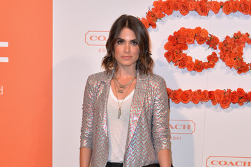 Nikki Reed Coach Evening to Benefit Children's Defense Fund