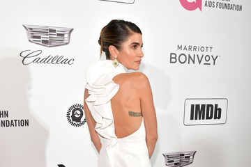 Nikki Reed 27th Annual Elton John AIDS Foundation Academy Awards Viewing Party Celebrating EJAF And The 91st Academy Awards - Arrivals