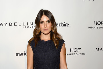 Nikki Reed Marie Claire Celebrates May Cover Stars