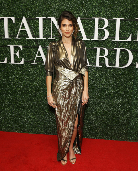 Maison de Mode Hosts 3rd Annual Sustainable Style Awards At 1 Hotel West Hollywood