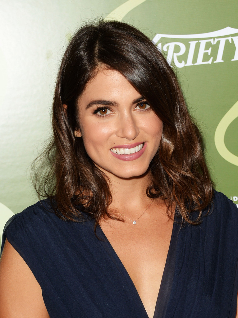 Does Nikki Reed Have the Best Hair in the Biz?