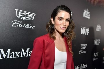Nikki Reed 13th Annual Women In Film Female Oscar Nominees Party presented by Max Mara, Stella Artois, Cadillac, and Tequila Don Julio, with additional support from Vero Water - Red Carpet