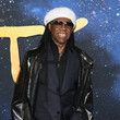 "Nile Rodgers ""Cats"" World Premiere"