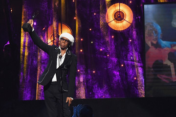 Nile Rodgers 32nd Annual Rock & Roll Hall Of Fame Induction Ceremony - Show