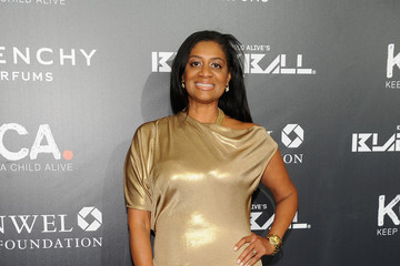 Nina Cooper 11th Annual Keep a Child Alive Black Ball