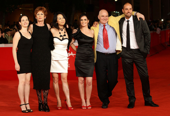 Closing Awards Ceremony - Red Carpet: The 5th International Rome Film Festival