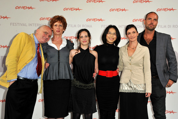 Little Sparrows - Photocall: The 5th International Rome Film Festival