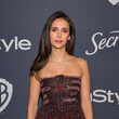 Nina Dobrev The 2020 InStyle And Warner Bros. 77th Annual Golden Globe Awards Post-Party - Red Carpet