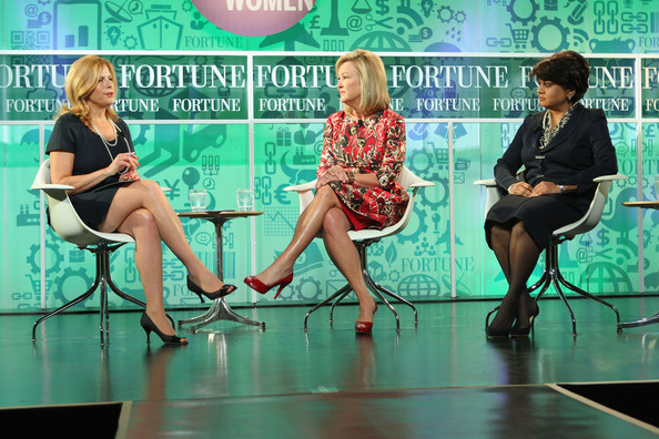 FORTUNE Most Powerful Women Summit: Day 2