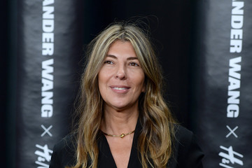 Nina Garcia Arrivals at the Alexander Wang X H&M Launch