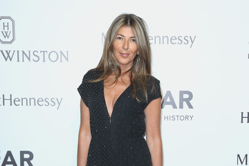 Nina Garcia amfAR Milano 2015 - Best of Harry Winston