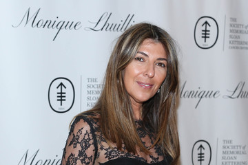 Nina Garcia The Society Of Memorial Sloan Kettering's Associates Committee Fall Party