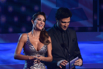 Ninel Conde The 13th Annual Latin GRAMMY Awards - Show