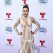 Ninel Conde 2019 Latin American Music Awards - Arrivals