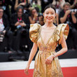 Nini Opening Ceremony: 76th Venice International Film Festival - Jaeger-LeCoultre Collection