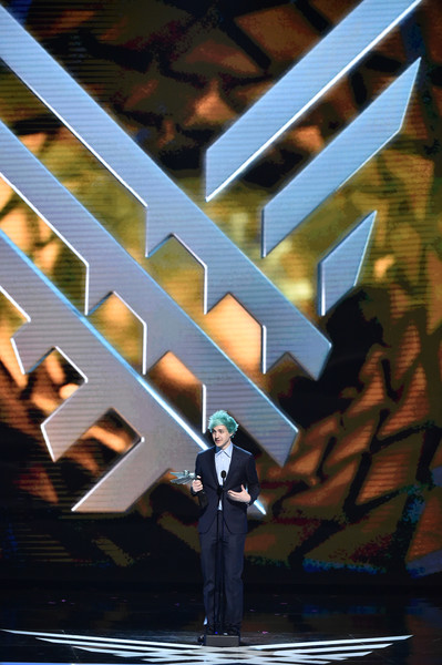 The Game Awards 2018 - Arrivals