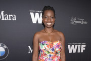 Actress Adepero Oduye attends Ninth Annual Women In Film Pre-Oscar Cocktail Party presented by Max Mara, BMW, M-A-C Cosmetics and Perrier-Jouet at Hyde Sunset Kitchen + Cocktails at Hyde On Sunset on February 26, 2016 in West Hollywood, California.