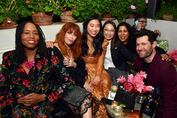 Nisha Ganatra Vanity Fair, Amazon Studios, And Audi Celebrate The 2020 Awards Season - Inside