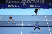 Nitto ATP World Tour Finals - Day Five