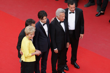 Noah Baumbach 'The Meyerowitz Stories' Red Carpet Arrivals - The 70th Annual Cannes Film Festival