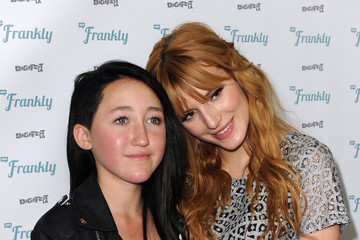 Noah Cyrus DigiFest LA, The Largest YouTube Music Festival - Red Carpet