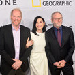 Noah Emmerich Screening Of National Geographic's 'The Hot Zone' - Arrivals