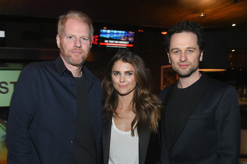 Noah Emmerich 8th Annual FX All-Star Bowling Party