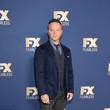 Noah Hawley FX Networks' Star Walk Winter Press Tour 2020 - Arrivals
