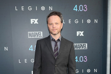 Noah Hawley Premiere Of FX's 'Legion' Season 2 - Arrivals