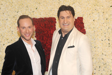 Noah Levy Ketel One Vodka Hosts The VIP Red Carpet Suite At The 25th Annual GLAAD Media Awards In New York