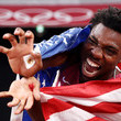 Noah Lyles Best 2020 Images of Tokyo 2020 Olympic Games