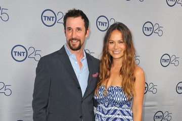 Noah Wyle Arrivals at TNT's 25th Anniversary Party — Part 2