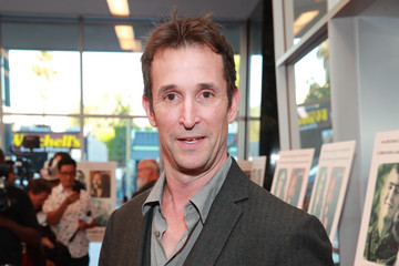 Noah Wyle Premiere Of Sony Pictures Classic's 'David Crosby: Remember My Name' - Red Carpet