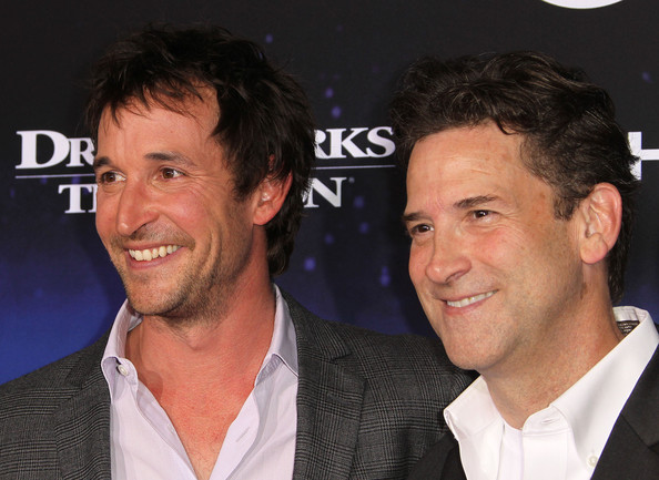 Noah wyle dating sarah wells 7