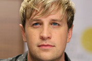 Singer from the band Westlife Kian Egan attends a press conference for the Nobel Peace Prize Concert at the Radisson Hotel on December 11, 2009 in Oslo, Norway. Tonight's Nobel Peace Prize Concert will be hosted by Will Smith and Jada Pinkett Smith and honours this year's Nobel Peace Prize winner US President Barack Obama.