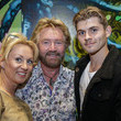 Noel Edmonds Weta Workshop Unleashed Official Opening