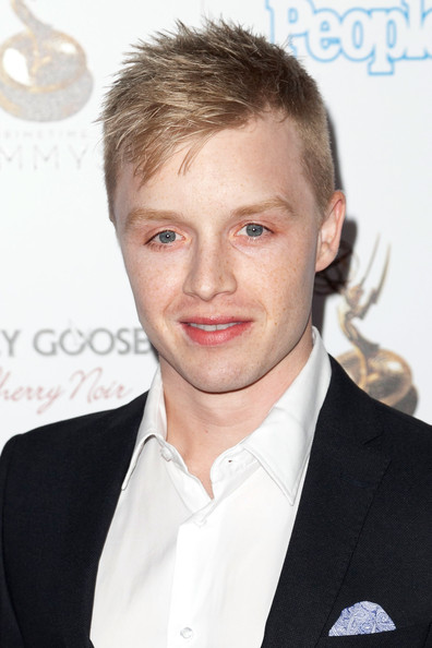 Noel Fisher Pictures - The Academy Of Television Arts ...