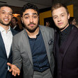Noel Fisher Premiere Of National Geographic's 'The Long Road Home' - After Party