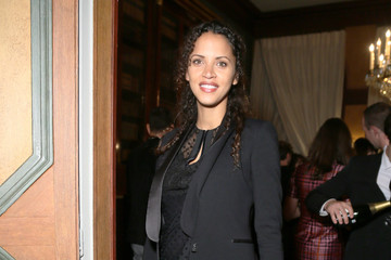 Noemie Lenoir Der Berliner Mode Salon - Paris Fashion Week Womenswear Spring/Summer 2016