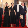 """Noemie Merlant """"Les Olympiades (Paris 13th District)"""" Red Carpet - The 74th Annual Cannes Film Festival"""